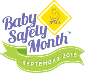 Baby Safety Month 2018